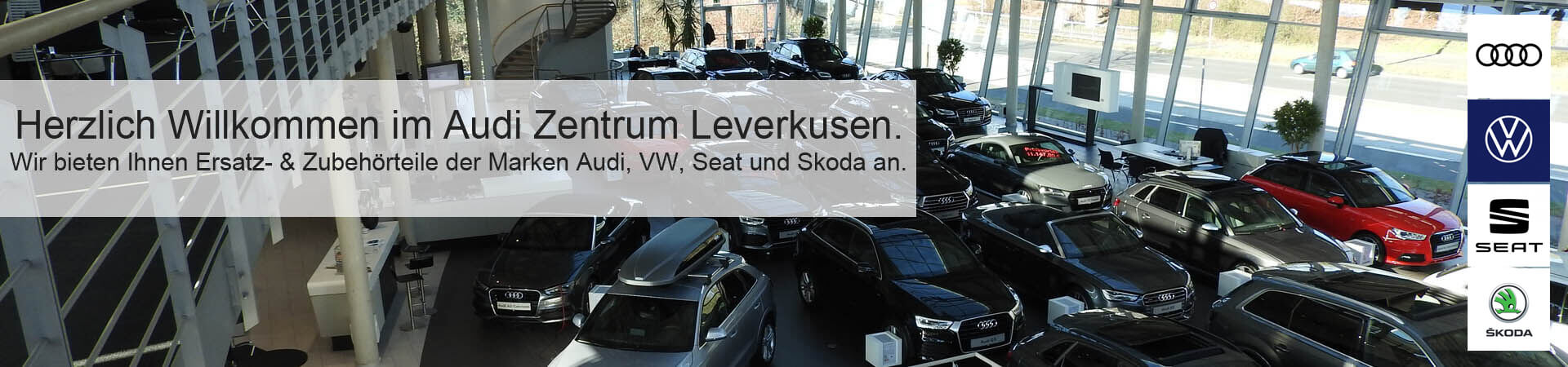 Audi Zentrum Leverkusen