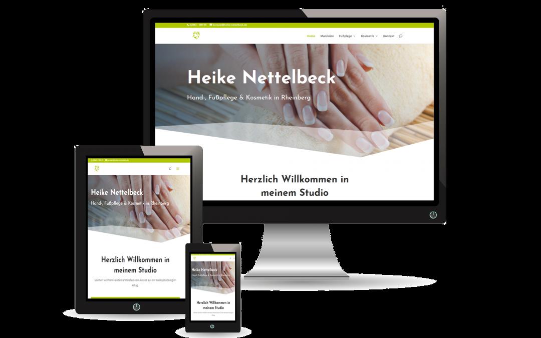 Heike Nettelbeck